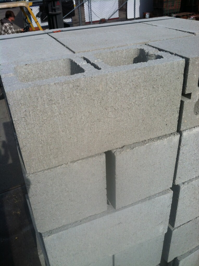 Concrete Masonry Unit : Masonry contractor concrete blocks norwood ma deluca
