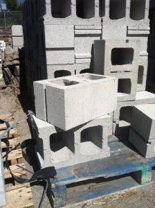 10 inch Concrete Masonry Unit