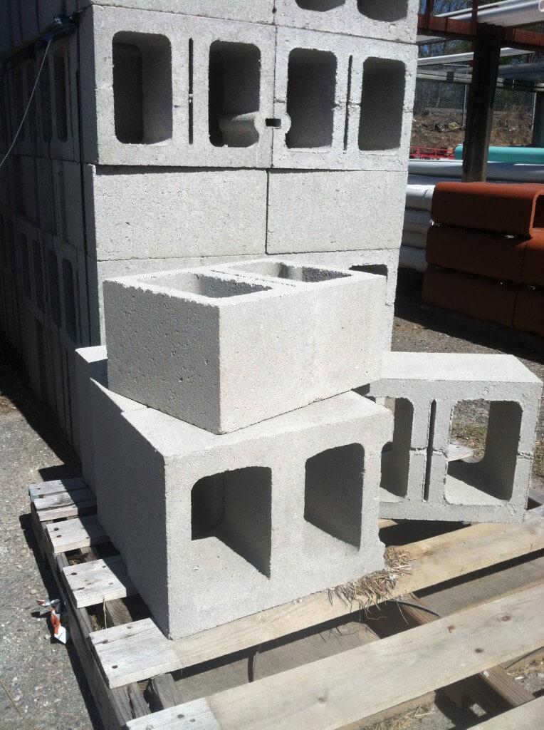 Masonry Contractor Concrete Blocks Norwood Ma Deluca
