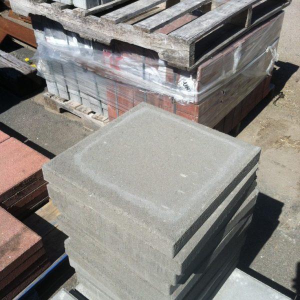 16x16 inch CMU Concrete Masonry Unit