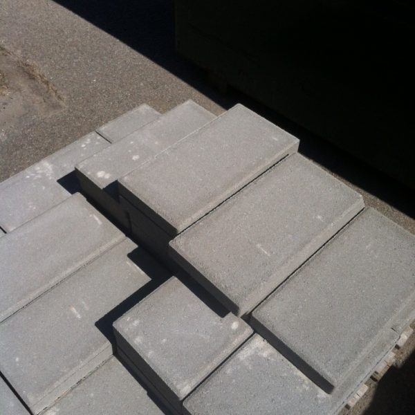 2 Inch Concrete Masonry Unit (Soap Block)