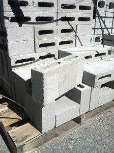 4 Inch Concrete Masonry Unit