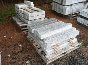 6 Inch Stanstead Granite Lintel