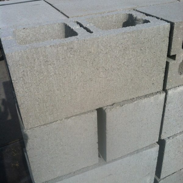 8 Inch Concrete Masonry Unit