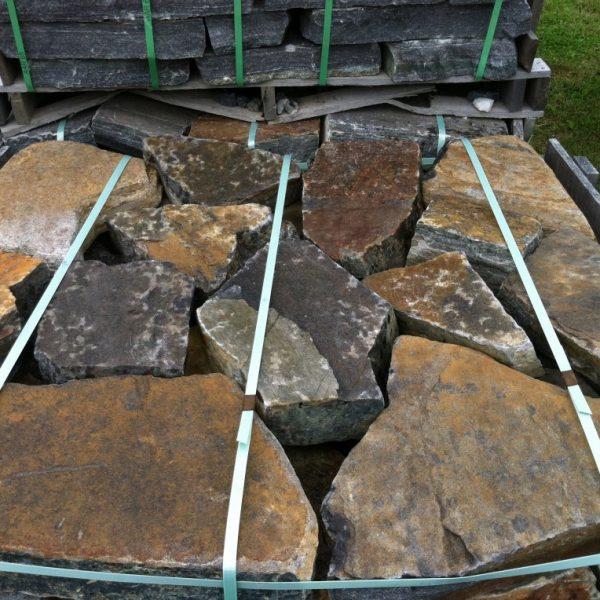 American Mosaic Building Stone Veneer