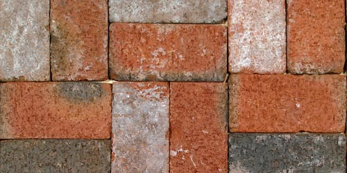 Antique Paver