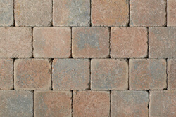 Brussels Block Terra Cotta Paver