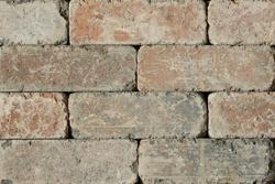 Brussels Terra Cotta Wall Block