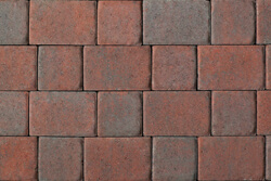 Camelot Rustic Red Paver