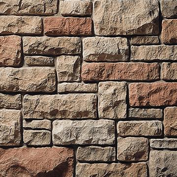 Cedar Limestone Manufactured Stone Veneer