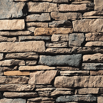 Chardonnay Southern Ledgestone Manufactured Stone Veneer
