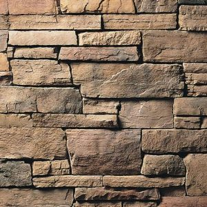 Chardonnay Country Ledgestone Manufactured Stone Veneer