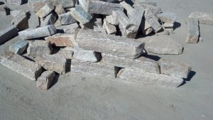 Colonial Tan Ashlar Building Stone Veneer