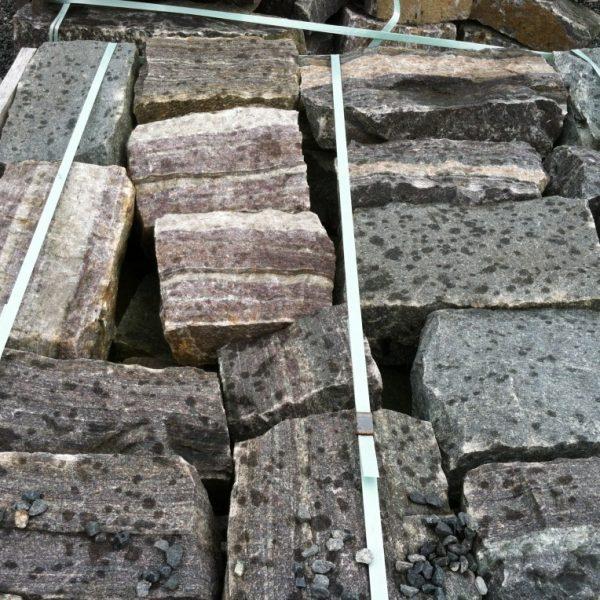Corinthian Ashlar Stone Veneer