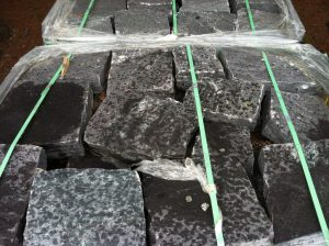 Corinthian Square Rectangle Stone Veneer