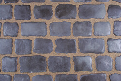 Courtstone Basalt Paver