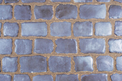 Courtstone Belgian Blue Paver