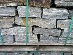 Green Mountain Square Rectangle Stone Veneer