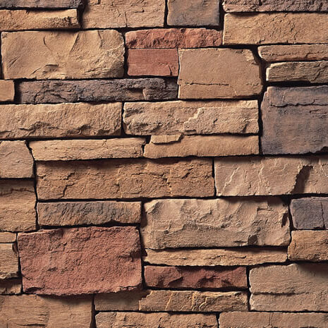 Mojave Country Ledgestone Manufactured Stone Veneer