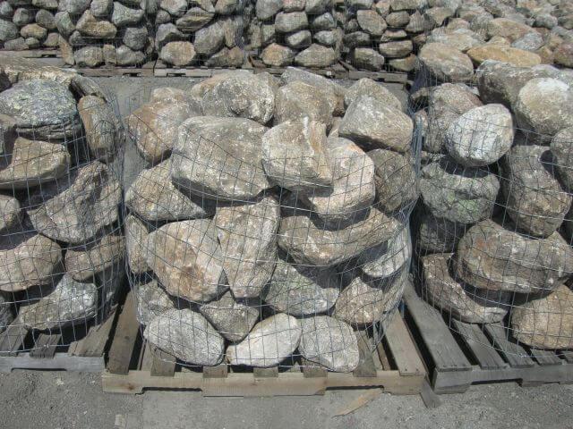 New England Fieldstone : Masonry services stone selection norwood ma deluca