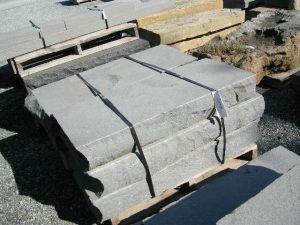 Thermal Bluestone Riser