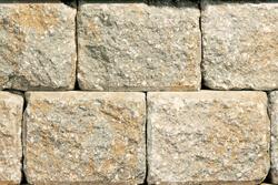Roman Wall Nevada