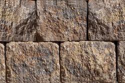 Roman Wall Sierra