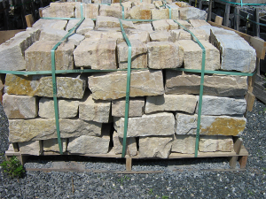 South Bay Quartzite Ashlar Building Stone Veneer