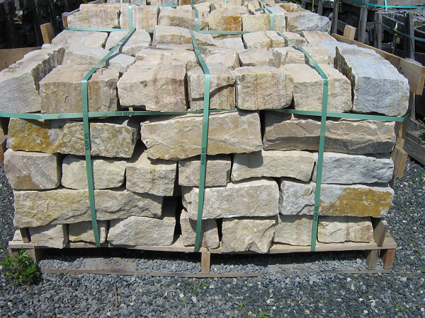 South Bay Quartzite Ashlar Building Stone Veneer