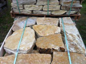 South Bay Quartzite Mosaic Stone Veneer