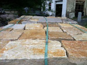 South Bay Quartzite Square Rectangle Stone Veneer