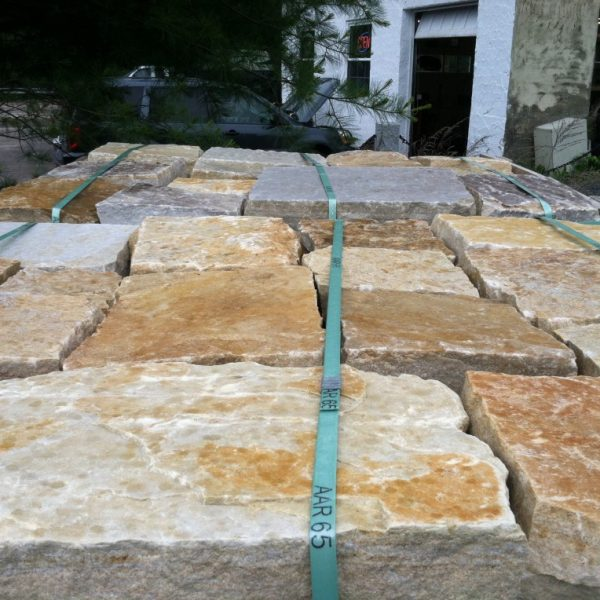 South Bay Quartzite Square Rectangle Stone Veneer