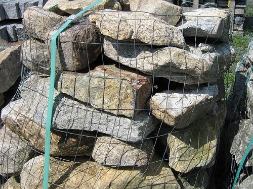 Split Fieldstone Building Stone Veneer