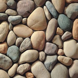Summer Stream Stone Manufactured Stone Veneer