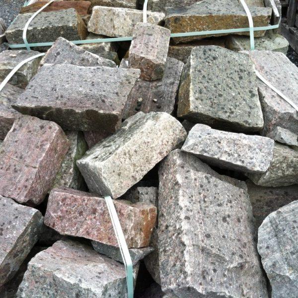 Van Tassel Ashlar Building Stone Veneer