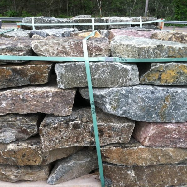 Van Tassel Mosaic Building Stone Veneer