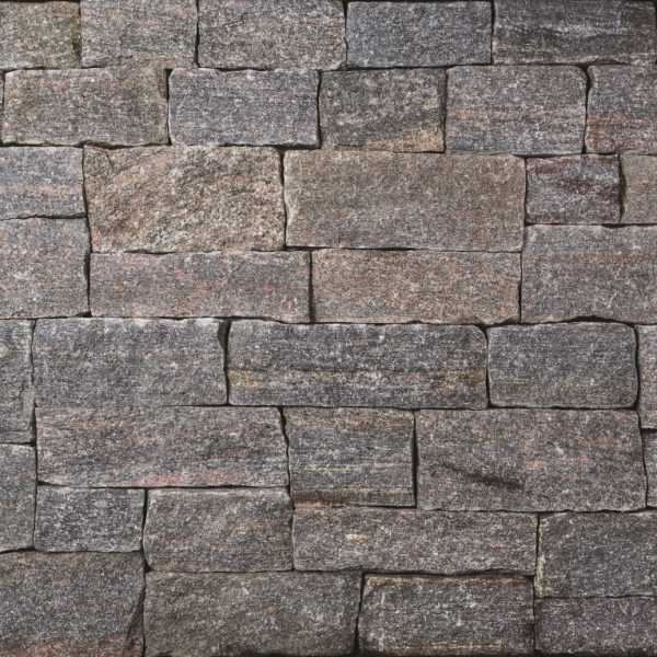 Vineyard Granite Ashlar