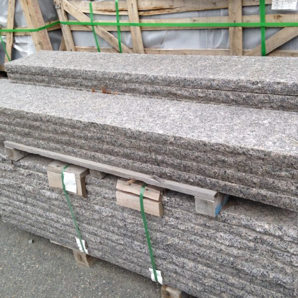Caladonia Granite Tread