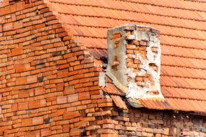 Masonry Damage